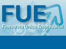 Logo Finestra Única Empresarial
