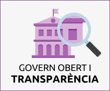Logo Portal de la Transparència