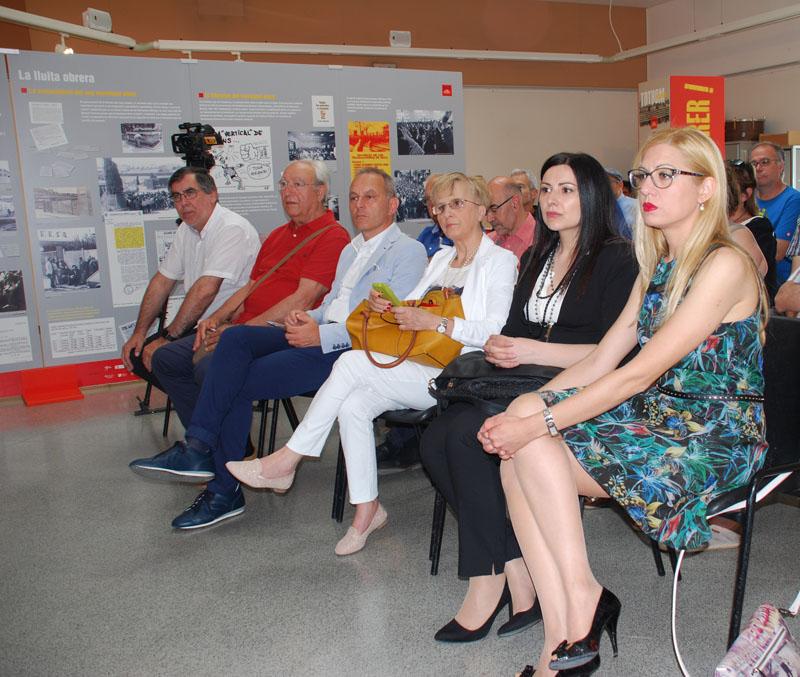 Jornades sobre Europa i la identitat local