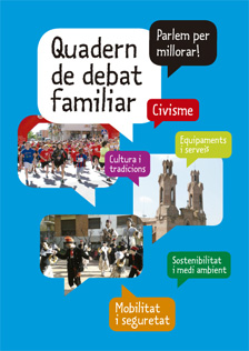 Quadern de Debat Familiar
