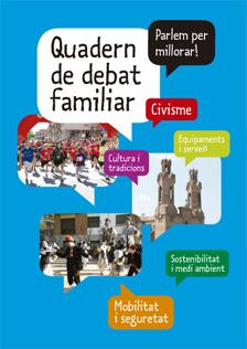 Quadern de Debat Familiar