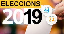 Eleccions 2019