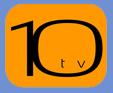 Logo 10TV