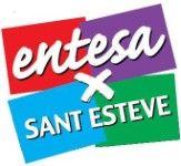 Logo Entesa per Sant Esteve