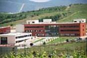 Centre educatiu Àgora Masia Bach
