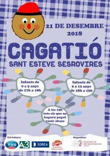 CagaTió