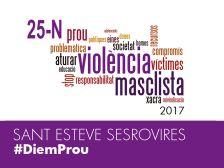 #25N #DiemProu