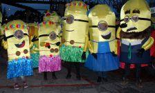 Comparsa de carnaval