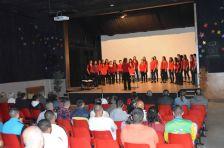 Concert NovAura a Brians 1