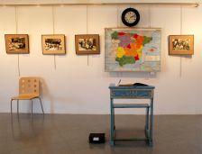 Exposició Escoles Velles