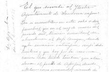 Documents singulars