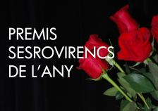 PREMIS SESROVIRENCS DE L'ANY
