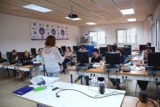 CLASSES TEÒRIQUES AL CENTRE JAUME BALMES