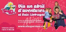 Super mes al Baix Llobregat