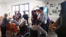 Serveis comunitaris a Can Serra