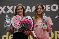 Lucia Rosa i Anna Ortiz