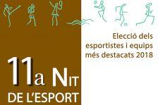 11a NIT DE L'ESPORT