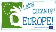 Campanya Let's Clean Up Europe