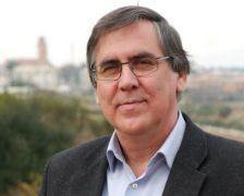 L'alcalde, Enric Carbonell