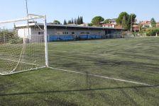 Gespa del Camp de Futbol Municipal