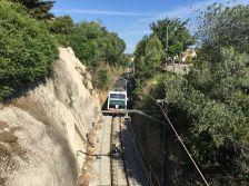 Línia Ferrocarrils