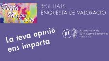 REUNIÓ VALORACIÓ FESTA MAJOR