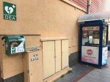 DEA plaça Xic Mateu