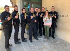 ESCUTS SOLIDARIS POLICIA LOCAL
