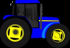 Una protesta amb tractors podria afectar al trànsit de la B-224